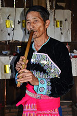 Hmong Songs of Memory Presentation