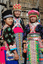 Hmong Treads of Life Presentation